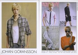 Johan Goransson