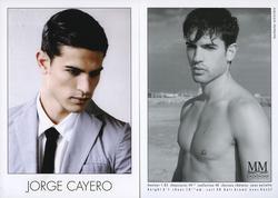 Jorge Cayero