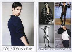 Leonardo Windlin