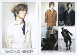 Magnus Alinder