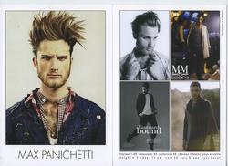 Max Panichetti