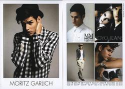 Moritz Garlich