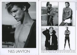 Nils Lawton