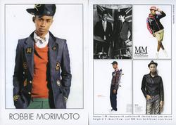 Robbie Morimoto