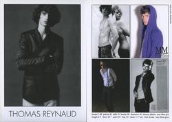 Thomas Reynaud