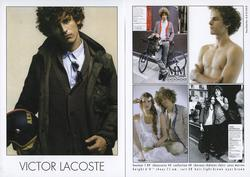 Victor Lacoste