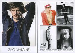 Zac Malone