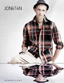 Jonatan Tomson