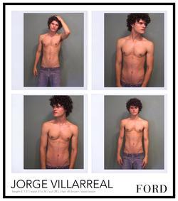 Jorge Villareal