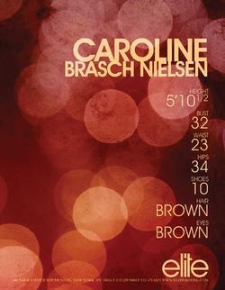 Caroline N