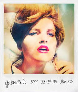 Gabriella D