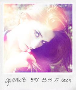 Gabrielle B