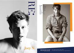 Joey N.