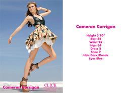 Cameron Corrigan