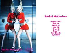 Rachel McCracken