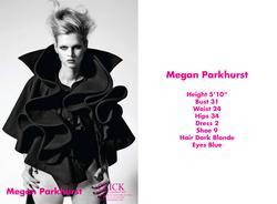 Megan Parkhurst
