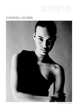 Chrishell