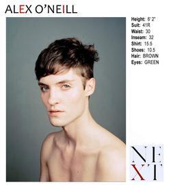 Alex ONeill