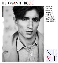 Hermann Nicoli