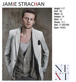 Jamie Strachan