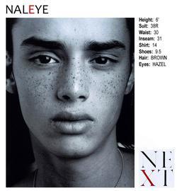 Naleye