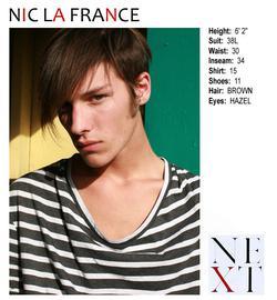 Nic La France