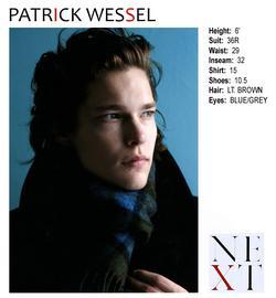 Patrick Wessel