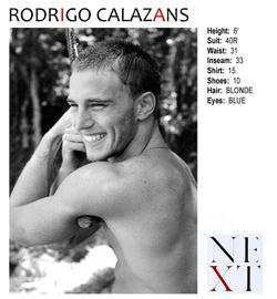 Rodrigo Calazans