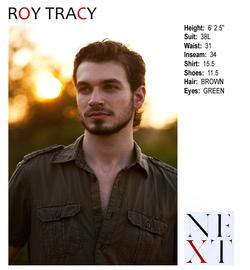 Roy Tracy