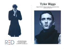 Tyler-Riggs