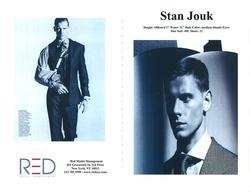 Stan Jouk