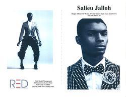 Salieu Jalloh