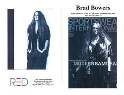 Brad Bowers