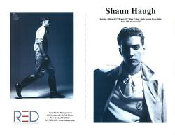 Shaun Haugh