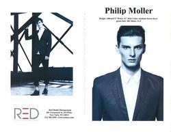 Philip Moller
