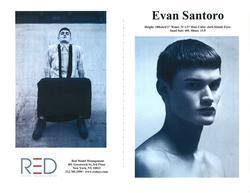 Evan Santoro