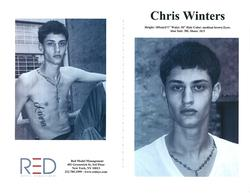 Chris Winters