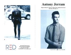 Antony Jerram