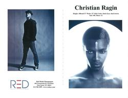 Christian Ragin