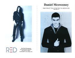Daniel Mcsweeney