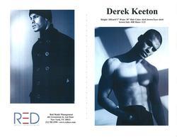 Derek Keeton