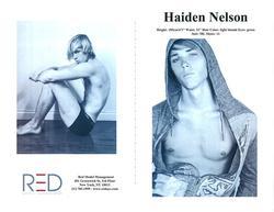 Haiden Nelson