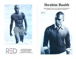 Ibrahim Baaith