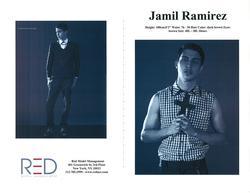 Jamil Ramirez