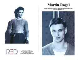 Martin Rogal