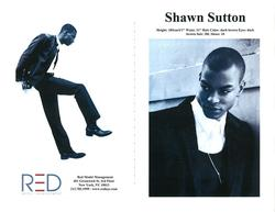 Shawn Sutton