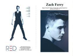Zach Ferry