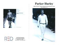 Parker Hurley