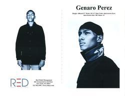 Genaro Perez