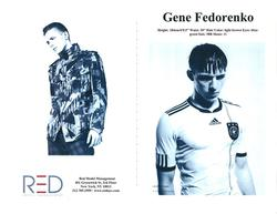 Gene Fedorenko